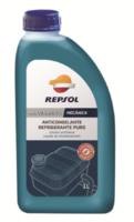 Repsol anticongelante refrigerante puro