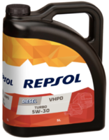 Repsol diesel turbo vhpd 5w30