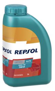 Repsol elite 50501 tdi 5w40 Фото 1