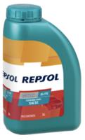 Repsol elite common rail 5w30