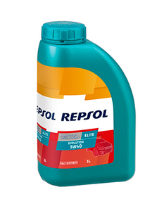 Repsol elite evolution 5w40 Фото 1