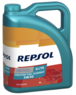 Repsol elite evolution fuel economy 5w30 Фото 3