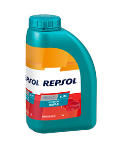 Repsol elite injection 10w40 Фото 1