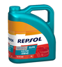 Repsol elite injection 10w40 Фото 3