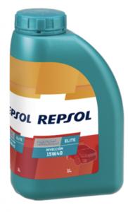 Repsol elite inyeccion 15w40 Фото 1