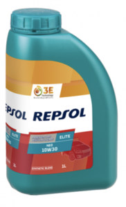 Repsol elite neo 10w30 Фото 1