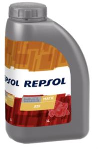 Repsol matic diafluid atf Фото 1