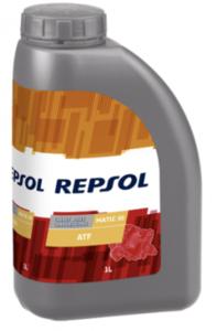 Repsol matic iii atf Фото 1