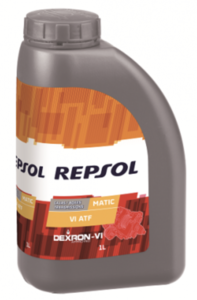 Repsol matic vi atf Фото 1