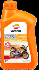Repsol moto competicion 2t Фото 1