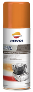 Repsol moto degreaser & engine cleaner Фото 1