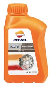 Repsol moto dot 5.1 Фото 1