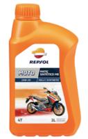 Repsol moto matic 10w30