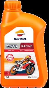 Repsol moto racing 4T 10W40 Фото 1