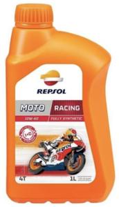 Repsol moto racing 10w60 Фото 1