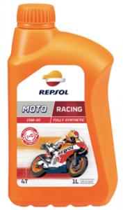 Repsol moto racing 15w50 Фото 1