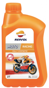 Repsol moto racing 2t Фото 1