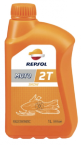 Repsol moto snow 2t Фото 1