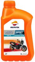 Repsol moto sport 4t 10w-30