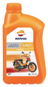 Repsol moto town 2t Фото 1