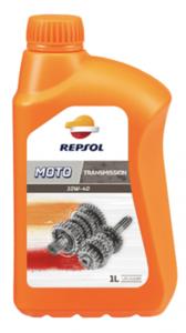 Repsol moto transmisiones 10w40 Фото 1