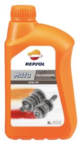 Repsol moto transmisiones 80w90 Фото 1
