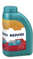 Repsol nautico 2t