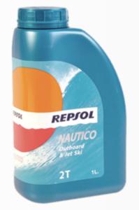Repsol nautico outboard & jet ski 2t Фото 1