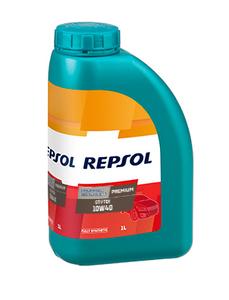 Repsol premium gti/tdi 10w40 Фото 1