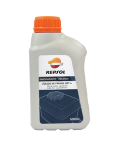 Repsol liquido de frenos dot 4 Фото 1