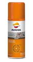 Repsol moto chain