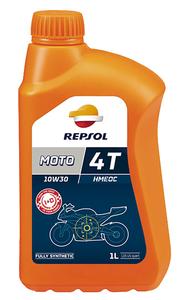 Repsol moto racing HMEOC 4t 10w30 Фото 1